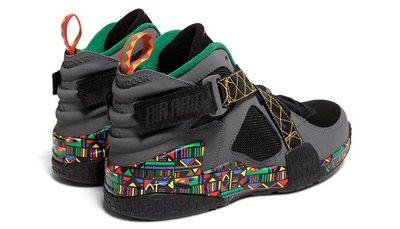 Nike Air Raid peace limitation Jungle 和平反戰民族風圖騰 復古潮流休閒鞋
