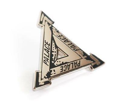 xsPC Palace GRAND MASTER BADGE 三角型別針 胸章 現貨