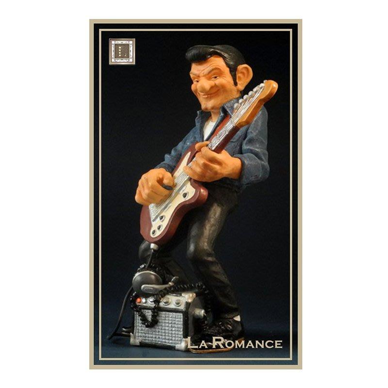 【芮洛蔓 La Romance】 Parastone - Big Bang Band - LEAD GUITAR 吉它手
