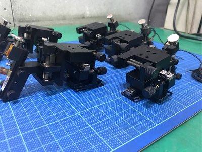 Xandex Die Ink Inker Marking System 探針座 (位移平台)