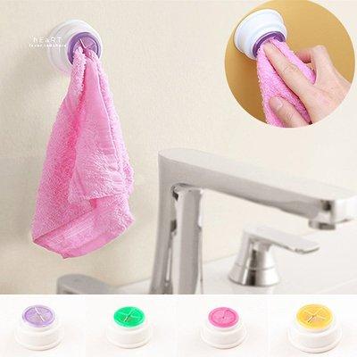 【可愛村】創意黏貼式毛巾抹布夾 抹布夾...