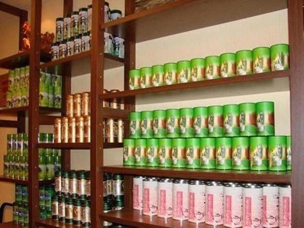 【中清】茶葉批發量販~手採杉林溪【輕碳焙烏龍茶】800元/斤~茶香味甘醇