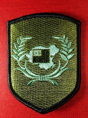 【布章。臂章】陸軍第六軍團徽章/布章 電繡 貼布 臂章 刺繡