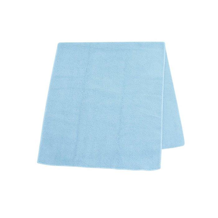 【TELITA】超細纖維瞬間吸水速乾擦髮巾 毛巾(超值4入組)  免運
