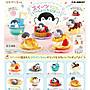 《FOS》日本 Re- Ment 正能量企鵝 甜點之旅 ...