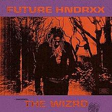 嘻哈高手 (進口)  / 未來小子 Future ---19075874292
