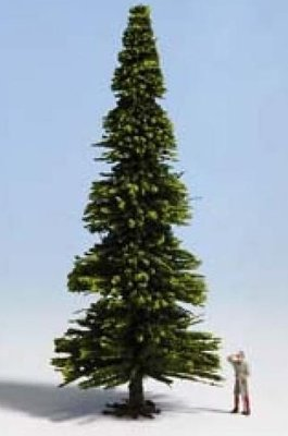 傑仲 博蘭 公司貨 NOCH 造景組 Spruce Tree 13cm 28241