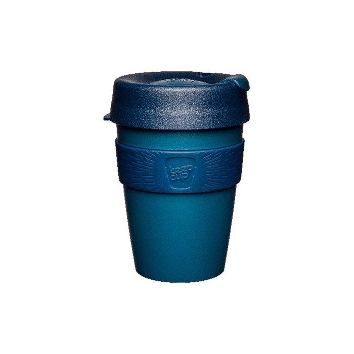 ☘小宅私物 ☘ 澳洲 KeepCup 隨身咖啡杯 M (優雅藍) 環保杯 隨行杯 現貨 附發票