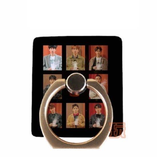 現貨👍EXO Universe 平板指環架 支架 手機架 指環扣 E722-J【玩之內】華為ASUS小米iphone
