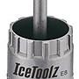 【繪繪】 ICETOOLZ 卡式飛輪套筒工具 軸心式...