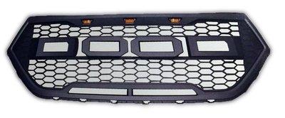 DJD19071852 FORD 福特 KUGA 17-19 水箱護罩 含燈 改裝款