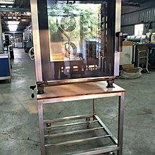 達慶餐飲設備 八里展示倉庫 二手商品 UNOX7盤蒸烤箱