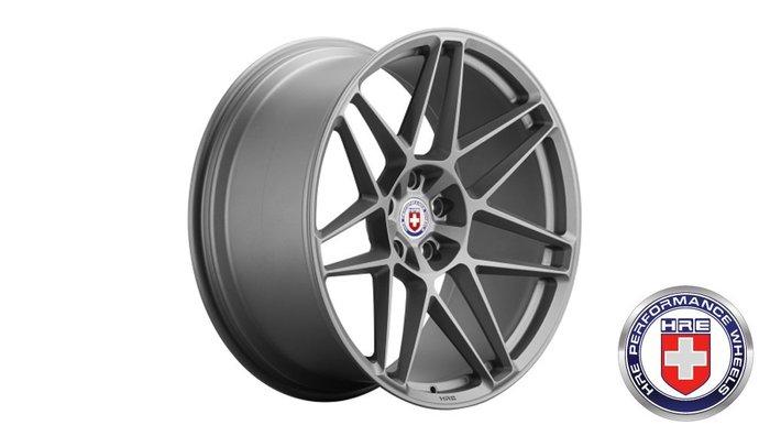 【樂駒】HRE Series RS2M RS200M 一片式 單片式 鍛造 鋁圈 輪框 19吋 20吋 21吋 22吋