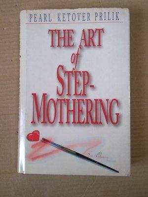不二書店 The Art of Step-mothering 精裝 Pearl K