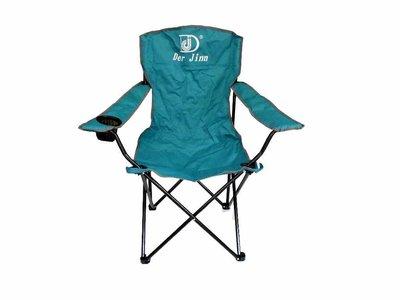 折疊椅.摺疊椅.躺椅 DJ-6709輕便型休閒椅(沙灘椅.收納椅)【安安大賣場】
