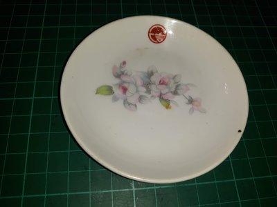 早期懷舊收藏《金合義製 小碟 醬油碟 ...