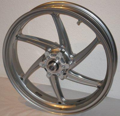 【PVM】鋁圈 輪框 SUZUKI GSXR1000 GSXR600 GSX R1000 R600 L7 六爪鍛框