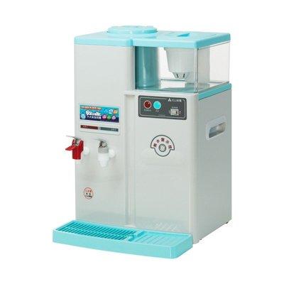 ☆達奕☆元山YS-8361DW/YS8361蒸汽式溫熱開飲機 /飲水機