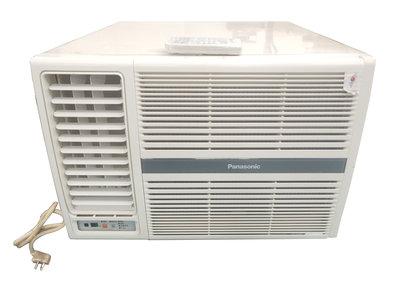 【宏品二手家具館】中古傢俱2手傢俱家電 AC20211*國際1.2窗型噸冷氣*冷氣空調 冰箱 洗衣機 液晶電視 冷凍櫃 台中市