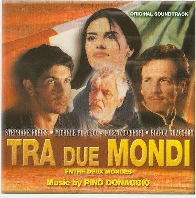 """兩個世界(Tra Due Mondi)""- Pino Donaggio(11),義大利版"