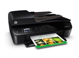 雙面列印傳真機 HP 4630 非4620 4610 6600 WF-2521 WF-2531 2620 5520 -2