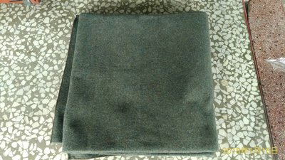 羊毛軍毯 (W) 打麻將 保暖 畫畫 國畫