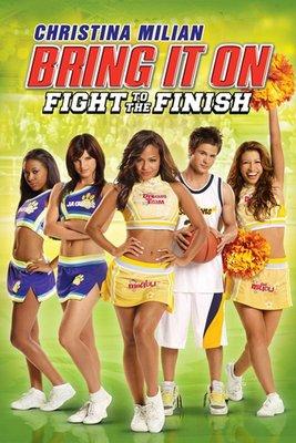 【藍光電影】美少女啦啦隊:戰鬥到最後一刻 Bring It On:Fight to the Finish(2009)豆瓣評分6.2