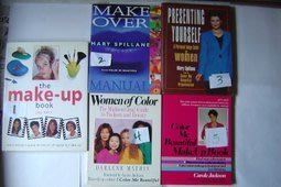 Makeover Manual: From Color Me Beautiful  ,590元