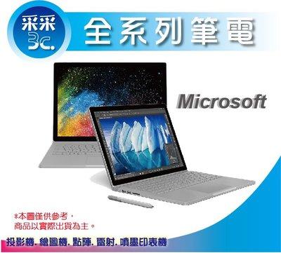 【采采3C+送禮券500元】 Surface Laptop( I7/16G/1TB) EUQ-00017