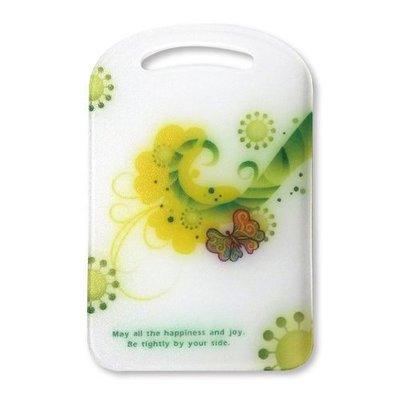 《派樂》時尚壓克力砧板/切菜板/切菜切蔬果鉆板無毒無味/輕便耐用/SGS認證 隨機出貨