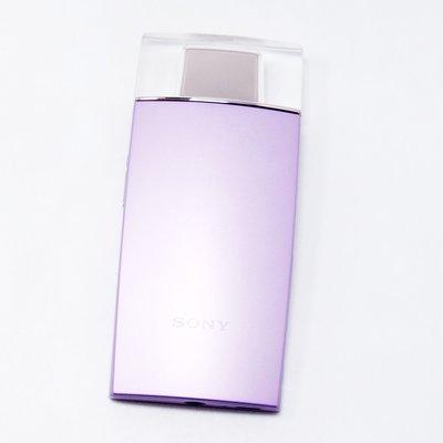 【台中青蘋果】SONY KW11 紫 香水機 自拍 1920萬畫素 數位 相機  #05016