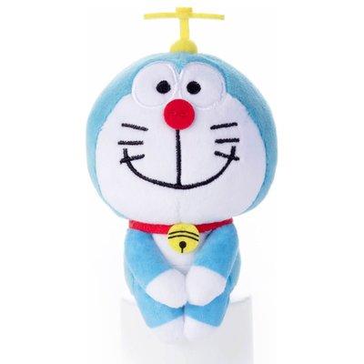 I'm Doraemon 哆啦A夢 竹蜻蜓 Chokkirisan迷你玩偶 Takara Tomy 日本