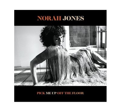 合友唱片 諾拉瓊絲 / 雨過天晴 Norah Jones / Pick Me Up Off The Floor CD