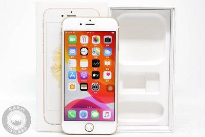 【高雄青蘋果3C】Apple iPhone 6S 128G 128GB 玫瑰金 4.7吋 二手蘋果手機 #56163