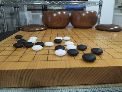 新榧木圍棋 (棋盤)