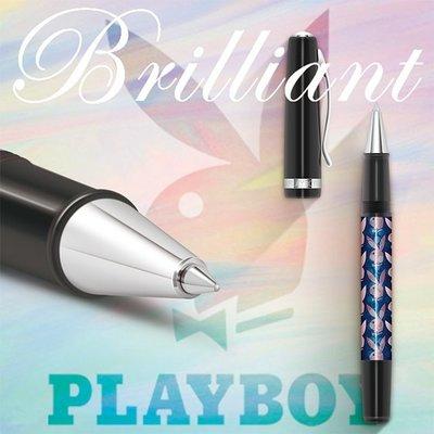 【鋼珠筆】Playboy Brilliant 星燦_鋼珠筆系列 (1)