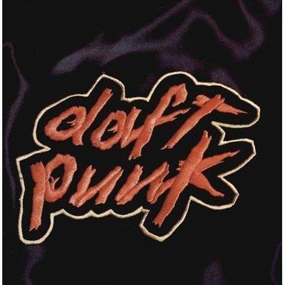 【黑膠唱片LP】家庭作業 Home work / 傻瓜龐克 Daft Punk --- 724384260910