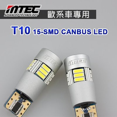 MTEC T10 15-SMD CAN...