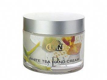 德國原裝進口LCN水療手部療理系列白茶花潤手霜 50ml White Tea Hand Cream