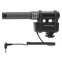 鐵三角 audio-technica AT8024 單聲道 立體聲 相機用指向性麥克風 AT-8024 公司貨