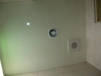 ﹝東城衛浴﹞最新超亮素面PVC塑膠浴室天花板  特價中