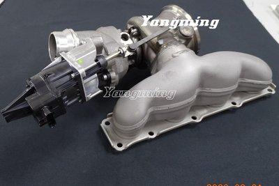 BMW 520i 528i N20 OEM Turbo 原廠渦輪 49477-02022