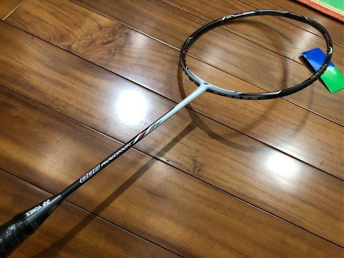 (羽球世家)YONEX NR-900 NANO奈米科技SE紀念拍 專業羽球拍