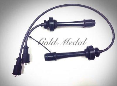 ※豬氏會社※MAZDA 馬自達 PREMACY 1.8 / 2.0 高壓線(矽導線) 5mm