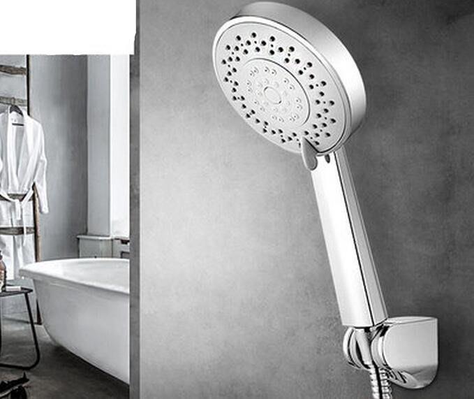 888利是鋪-淋浴花灑噴頭浴室衛淋雨沐浴手持蓮蓬頭套裝S25085#花灑