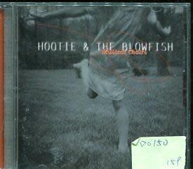 *愛樂二館* HOOTIE & THE BLOWFISH / MUSICAL CHAIRS 二手 D0150