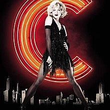芝加哥-Chicago (2002)原版電影海報