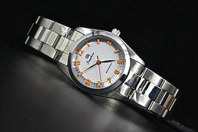 168錶帶配件 /辨識度最高,國民時尚不鏽鋼石英錶款,年輕感清晰刻度日本製2035石英機心,有口皆碑