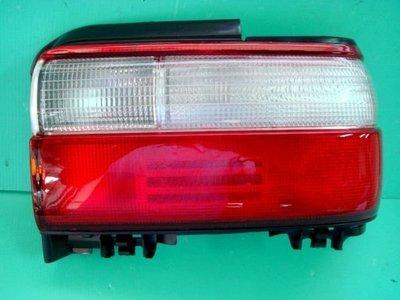 JY MOTOR 車身套件 - 新 COROLLA 93 94 95 96 年 紅白 尾燈 一顆650元