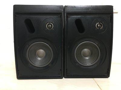 JBL CONTROL 5 監聽型喇叭 6.5吋 2音路喇叭